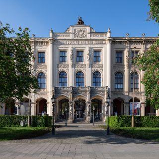 Bilder von Münchner Museen