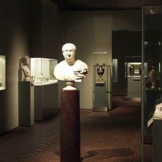 Das Bayerische Nationalmuseum München