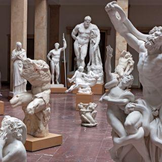 Museum für Abgüsse Klassischer Bildwerke