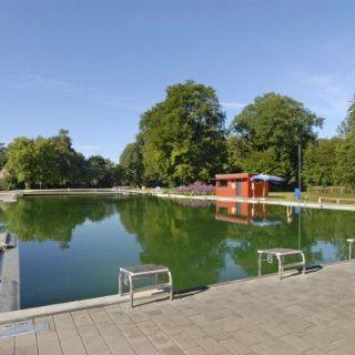 Bildergalerie: Naturbad Maria Einsiedel