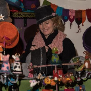 Impressionen von der zauberhaften Weihnachtswelt in Schwabing