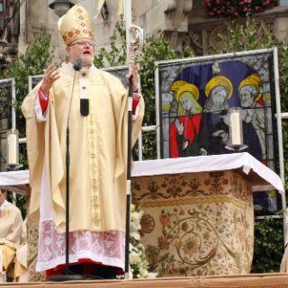 Reinhard Kardinal Marx, Erzbischof von München und Freising