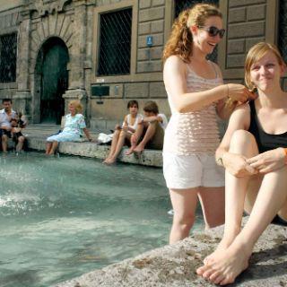 Sommerfeeling in München