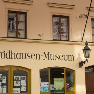 Stadtteilspaziergang Haidhausen