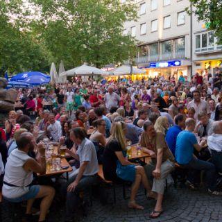 Stadtteilspaziergang Neuhausen