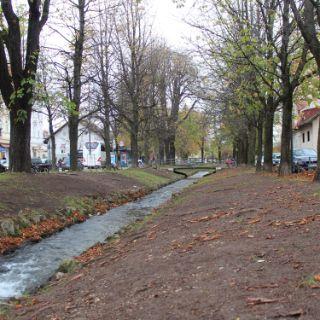 Stadtteilspaziergang Perlach