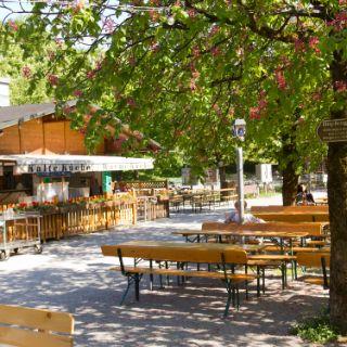 Stadtteilspaziergang Sendling-Westpark