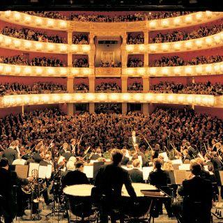 Spontan ins Konzert oder Theater gehen