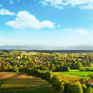 Landkreis Ebersberg