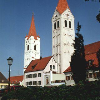 Fototour durch Freising