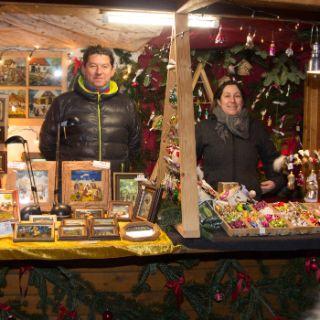 Blutenburger Weihnachtsmarkt