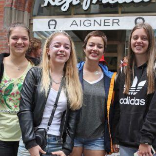 Bunt, laut und politisch: Der CSD 2017 in München