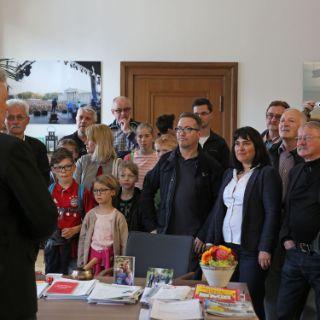 Tag der offenen Tür der Stadt München