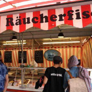 Nordisches Flair mitten in München
