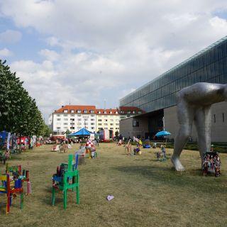 Kunstareal-Fest 2017
