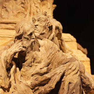 Du bist Faust. Goethes Drama in der Kunst