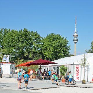 Impressionen von Mini-München