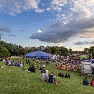 Tollwood Sommerfestival 2018