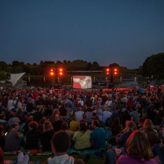Tollwood Sommerfestival 2018 - Jubiläumsfest