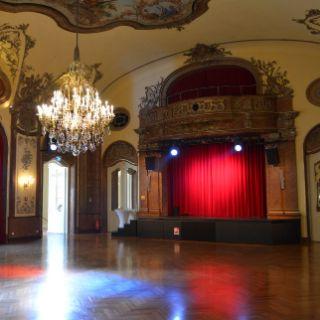 Impressionen vom Deutschen Theater