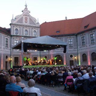 6. Münchner Open Air Sommer