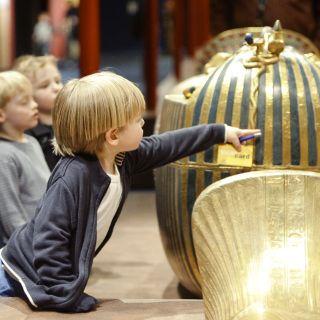 tutanchamun ausstellung