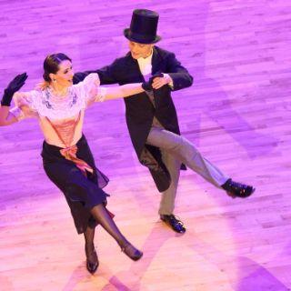 Ball der Nationen im Deutschen Theater