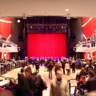Tag der offenen Tür im Deutschen Theater