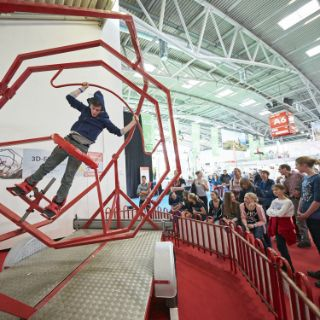 f.re.e - Die Reise- und Freizeitmesse München