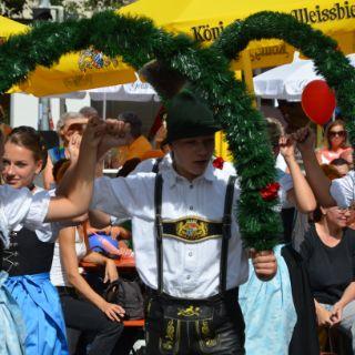 Isarinselfest