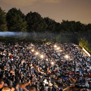 Kino, Mond & Sterne - Impressionen
