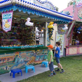 Magdalenenfest im Hirschgarten