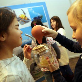 Kindermuseum München