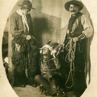 Münchner Cowboy Club