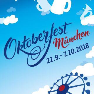 Oktoberfestplakat 2018