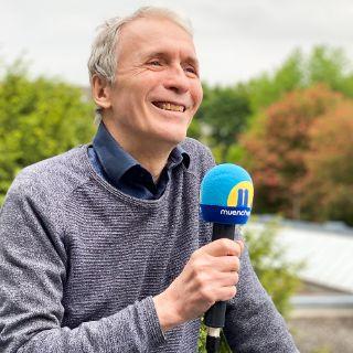 Eberhard Pflaum, Schulleiter des AG
