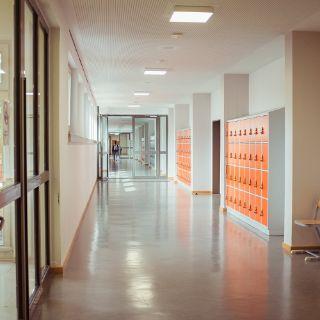 Impressionen der Städtischen Franz-Auweck-Abendschule