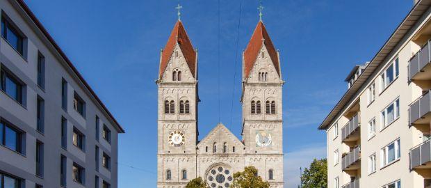 St. Benno München