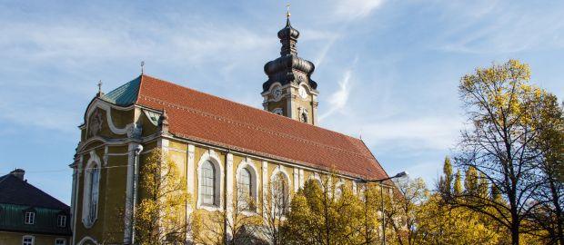 Sankt Theresia Kirche
