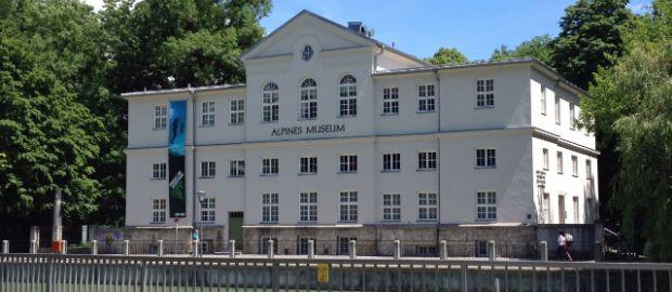 Alpines Museum München