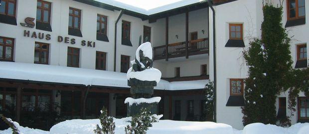 Deutsches Skimuseum