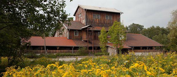 Moor- und Torfmuseum Rottau