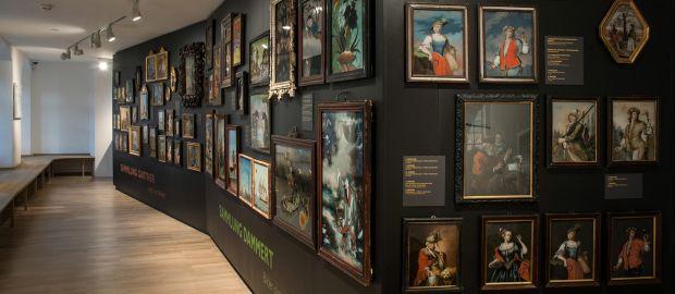 Schloßmuseum Murnau