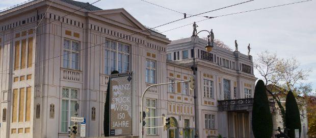 Stadtteilspaziergang Bogenhausen