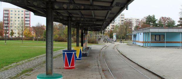 Stadtteilspaziergang Hasenbergl