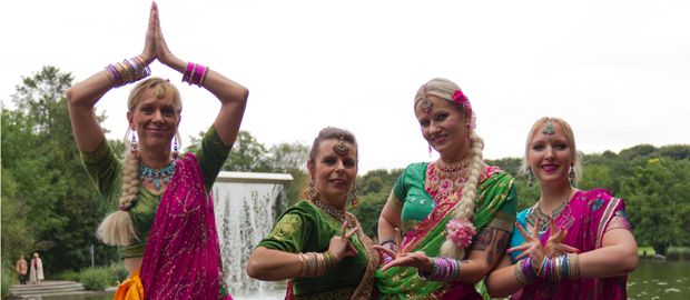 Indien Festival Westpark Seebühne