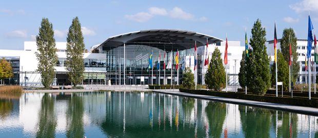 Messe München International