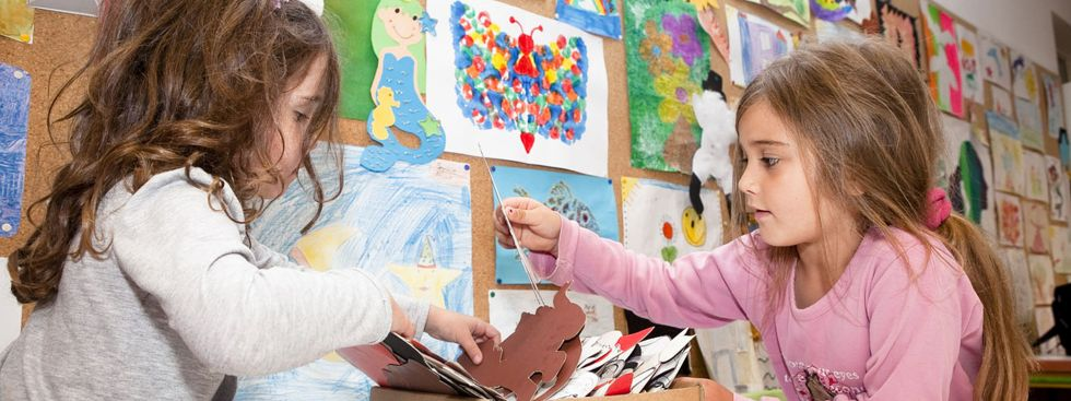 Impressionen zum Kinderprogramm des Feierwerks