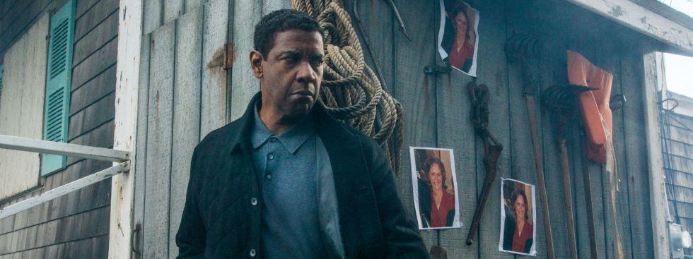 """Szene mit Denzel Washington in """"The Equalizer 2"""""""
