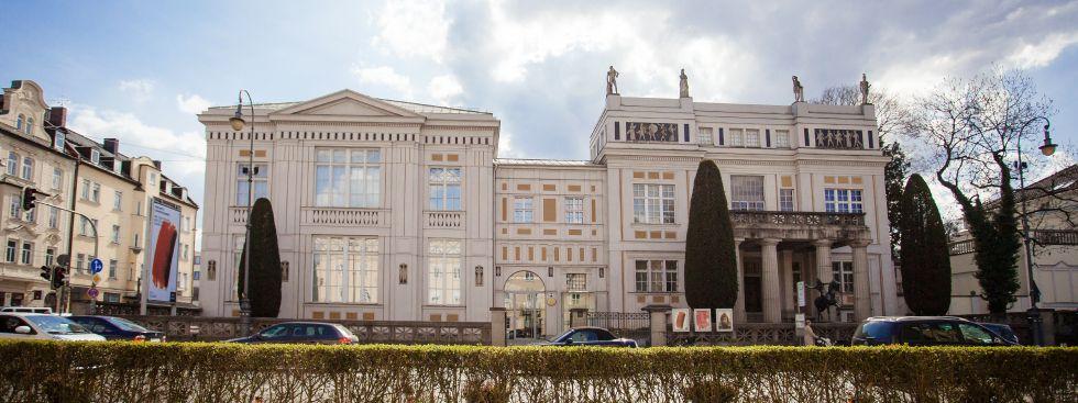 München - Sehenswürdigkeiten